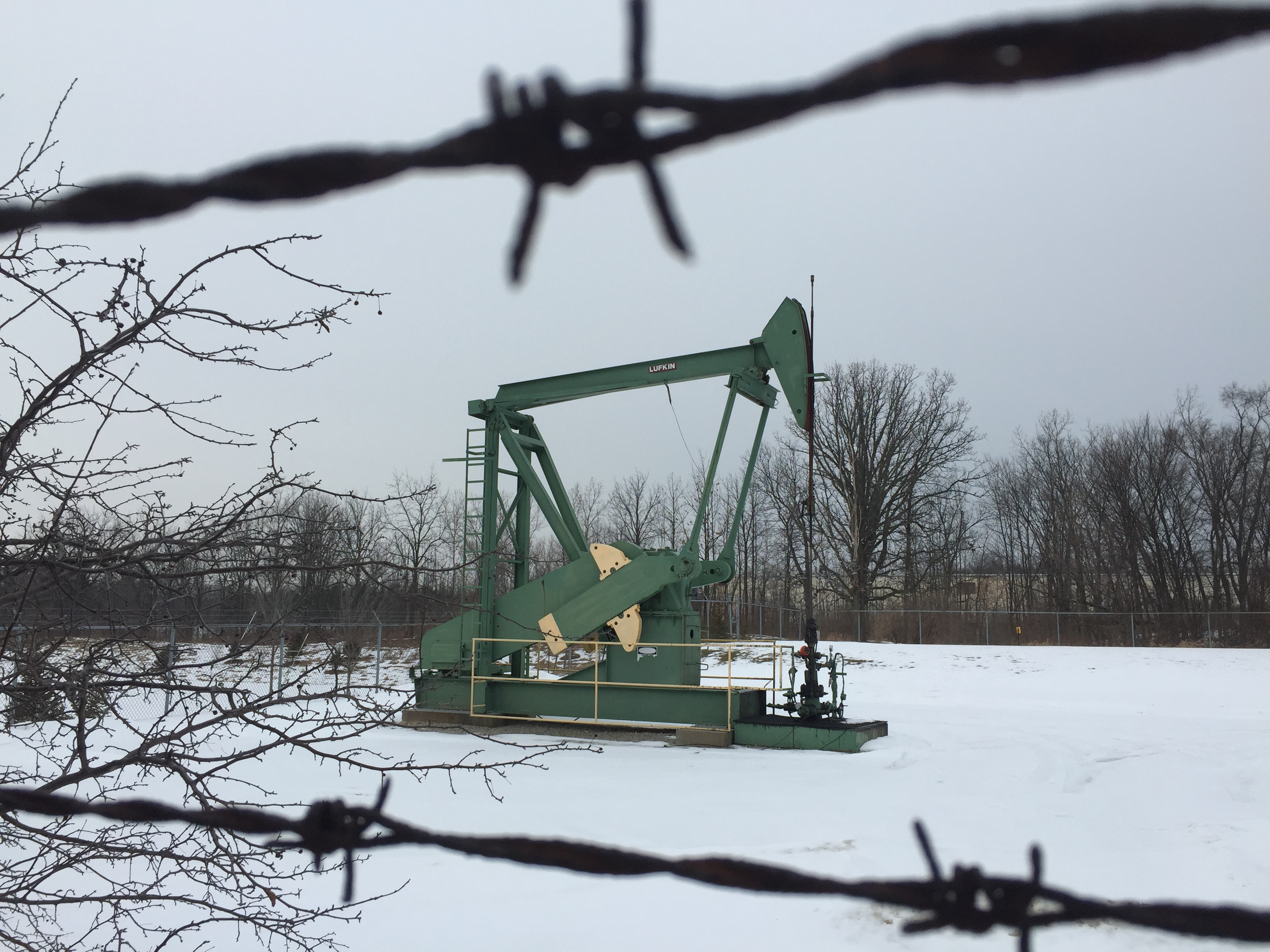 Michigan Oil & Gas Monthly – January 2015