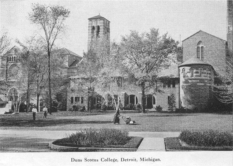 Duns Scotus College