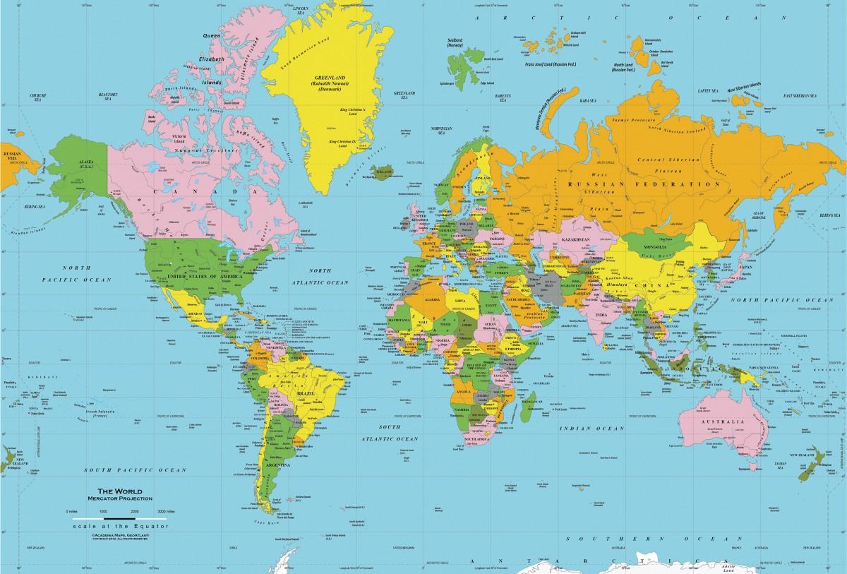 Maps – respectmyplanet.org