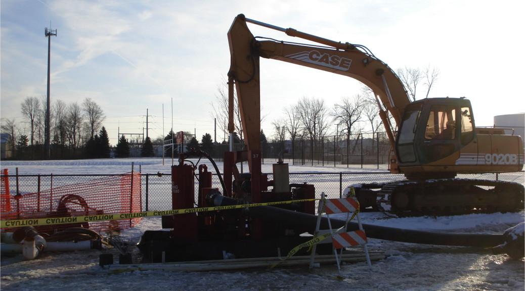 wolverine pipeline