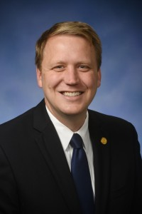 Aric Nesbitt Michigan Legislator