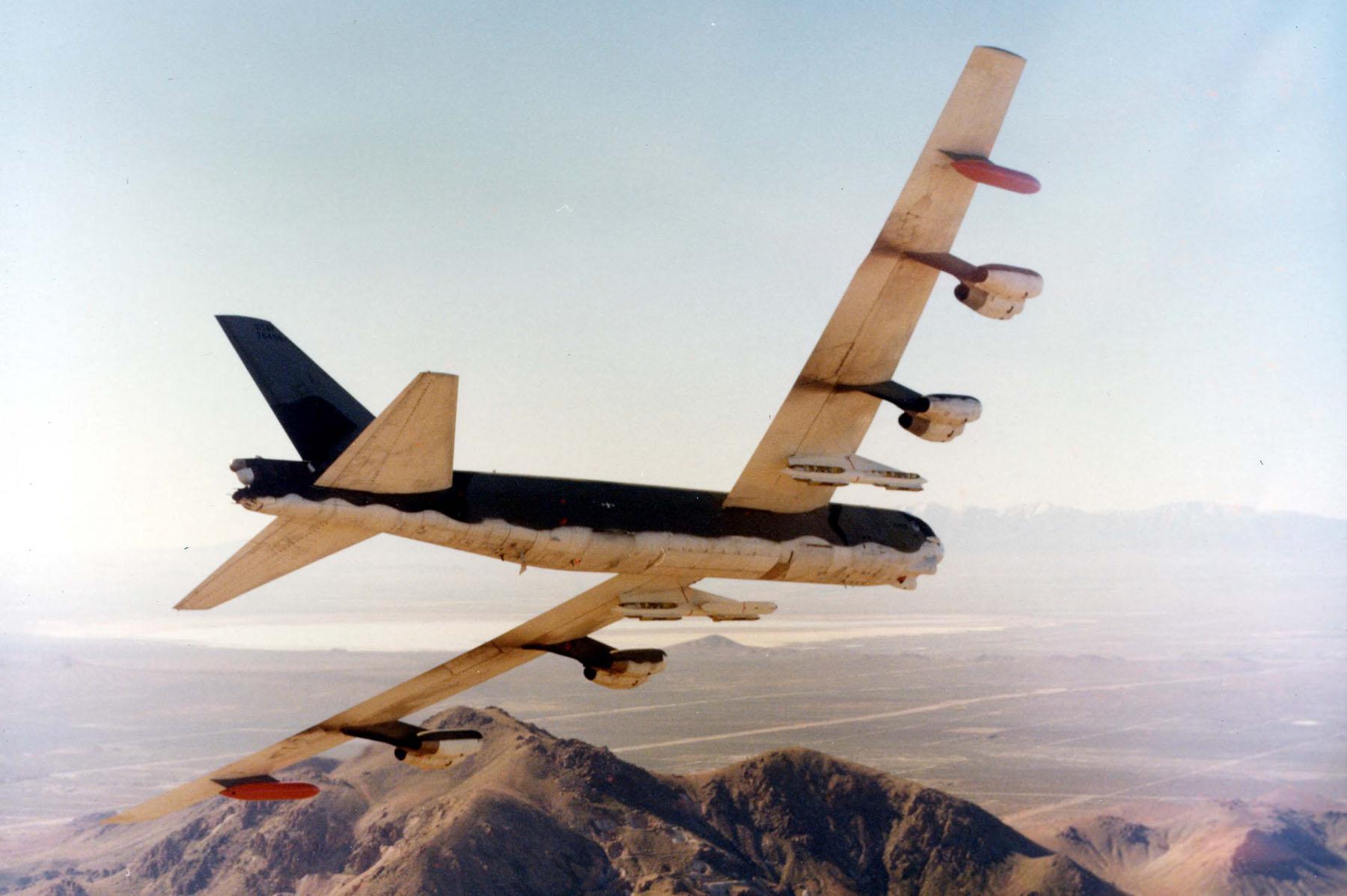 Boeing B-52G