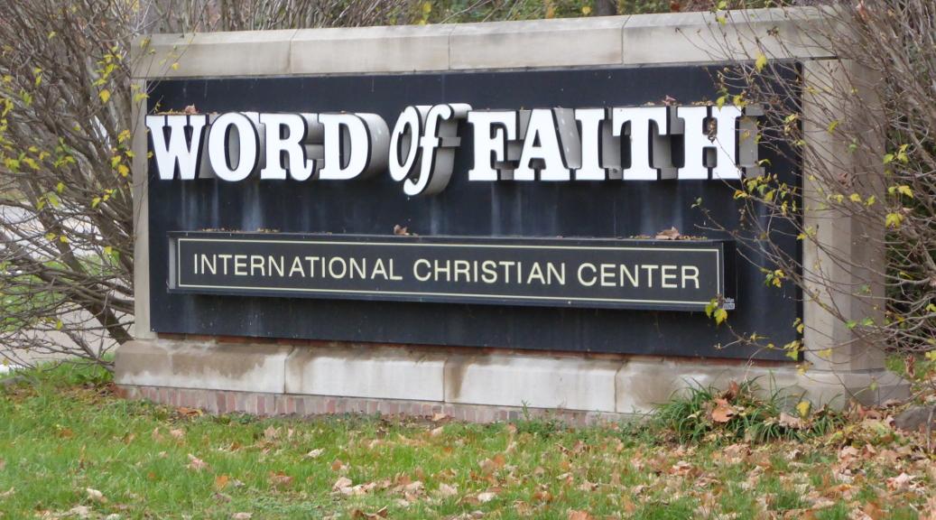 Jordan Development's Word of Faith 16-27 Niagaran Oil Well in Southfield, Michigan
