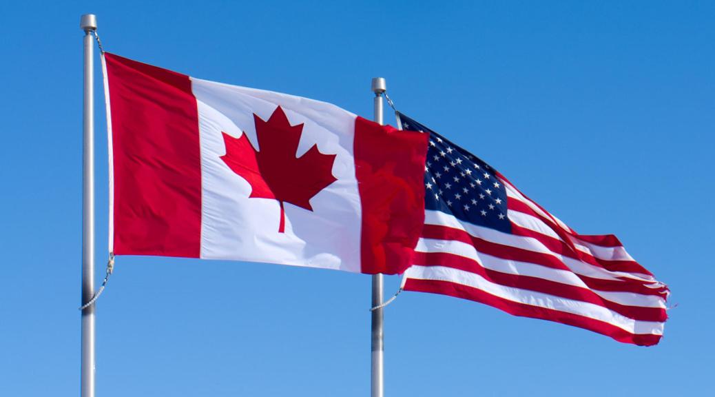 Quarterly USA H2 Report Becomes Quarterly USA & Canada H2 Report